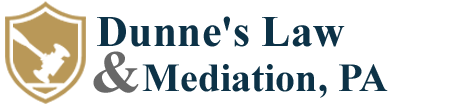Dunne's Law & Mediation, PA